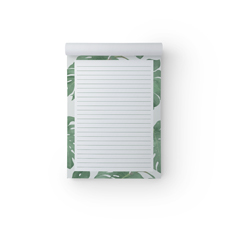 Philodendron A5 Notepad