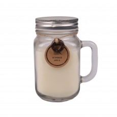 Summer Spice Scented Candle