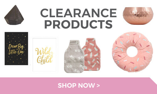 Clearance Products Banner