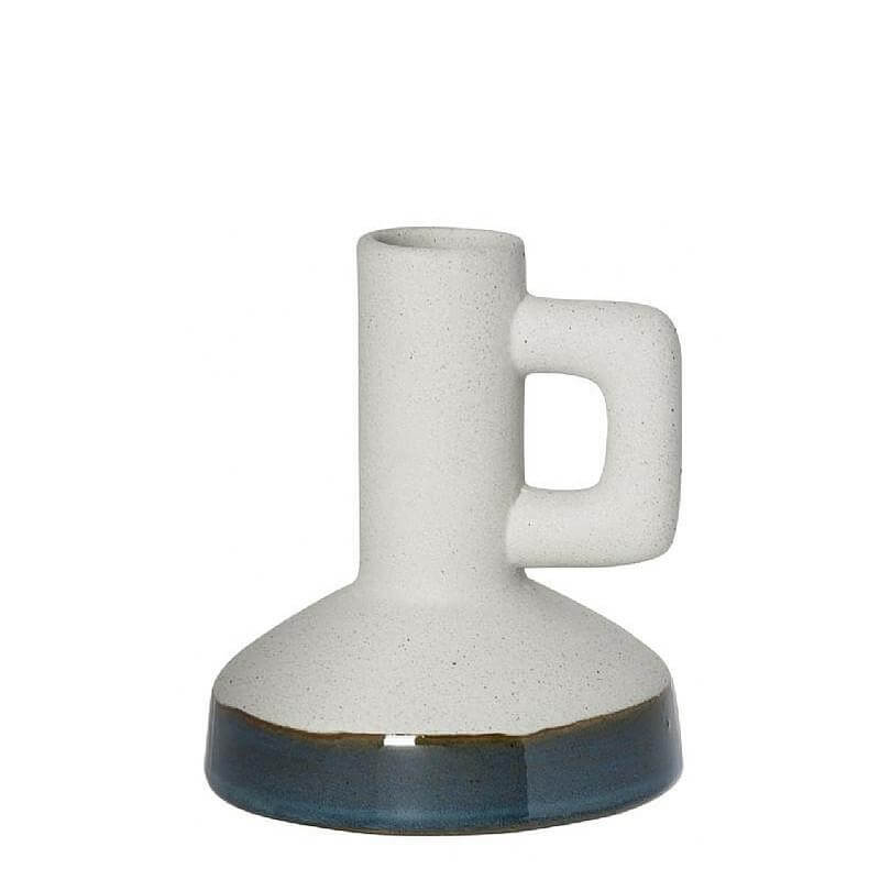 Dipped Candle Holder