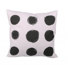 Dotted Grid Cushion