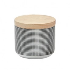 Optical Illusion Canister